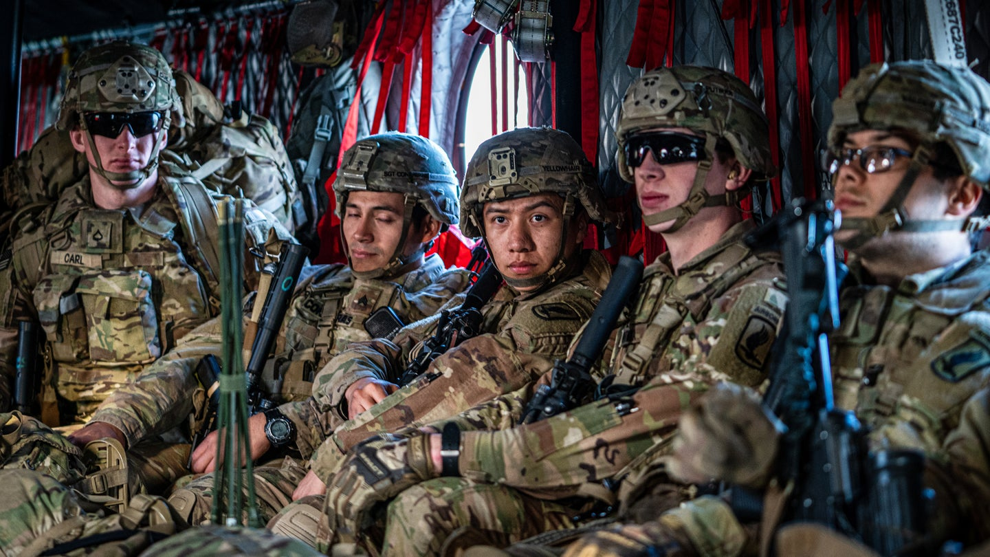'It's going to take time' — Top Army leaders are playing the long game with putting people first