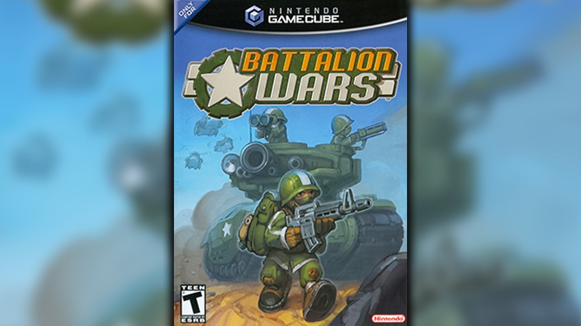 Why 2005's 'Battalion Wars' is still my favorite video game ever