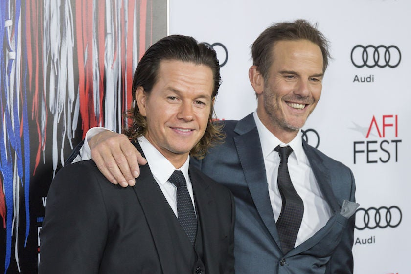 Mark Wahlberg Thinks Celebrities Need to Shut Up About Politics