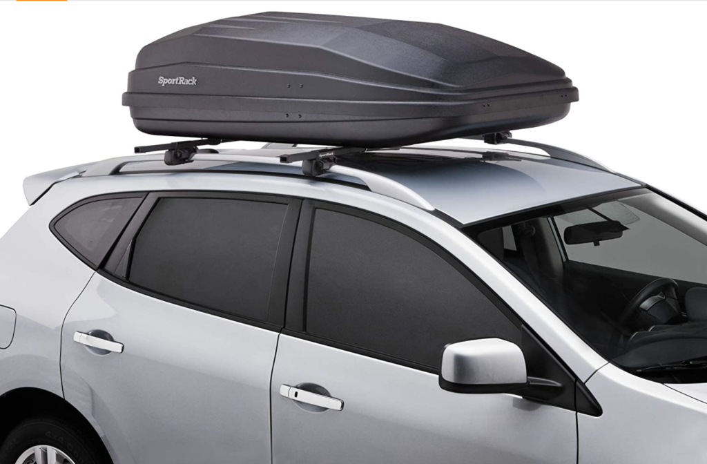 Make your car adventure-ready with these 5 roof racks