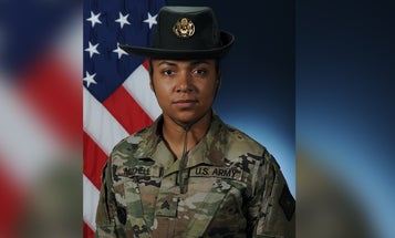 Army offering $25,000 reward for information on 'senseless murder' of drill sergeant