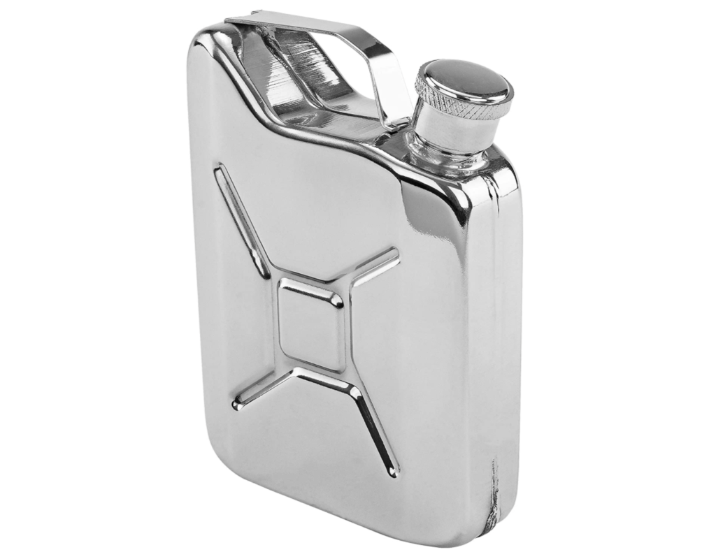 8 unconventional flasks to hide that hooch