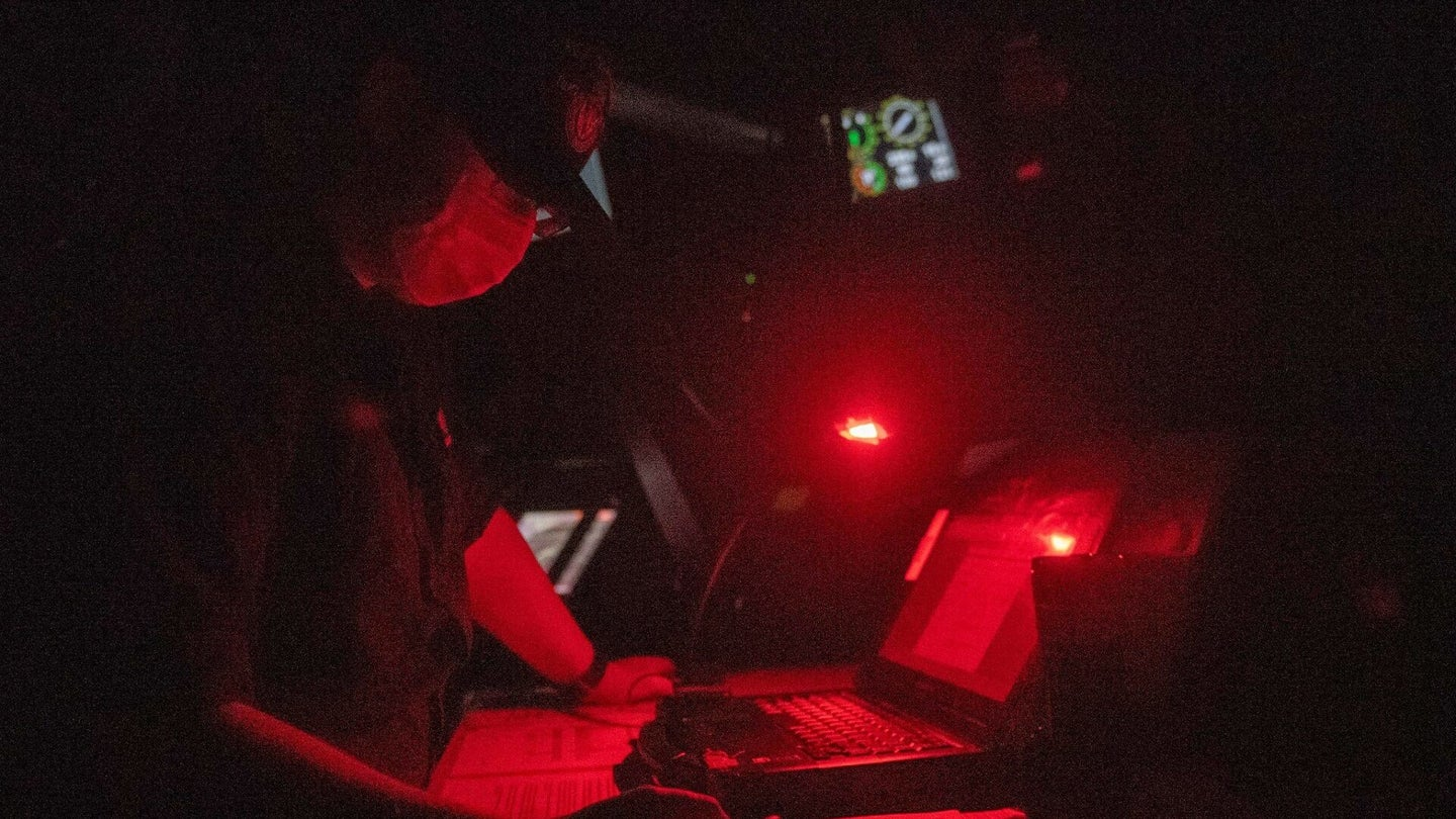 The Navy has a new plan to help sailors sleep better at sea, assuming leaders follow the rules