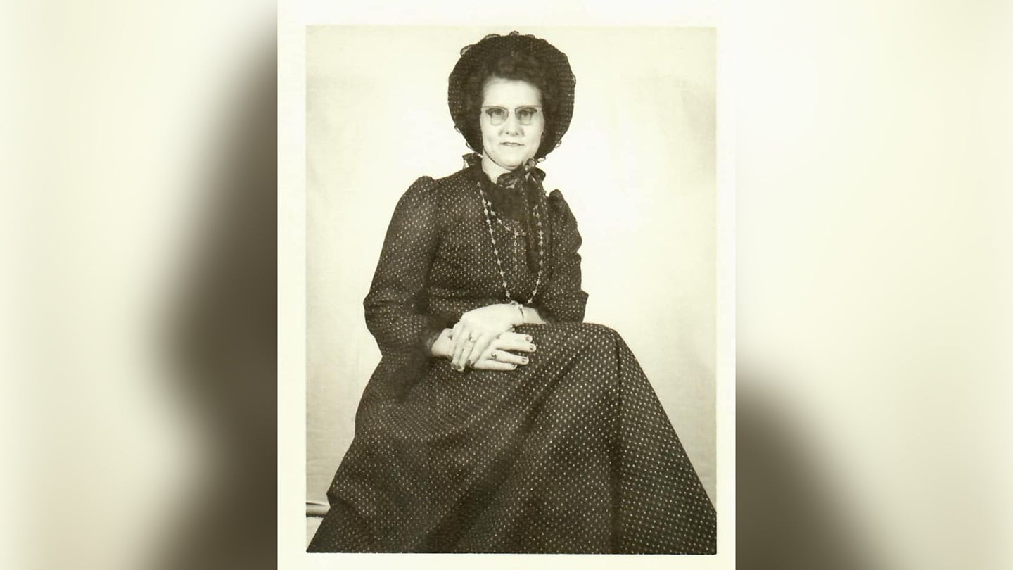 The last known widow of a Civil War soldier has died at 101