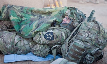 9 pieces of gear military veterans never leave home without