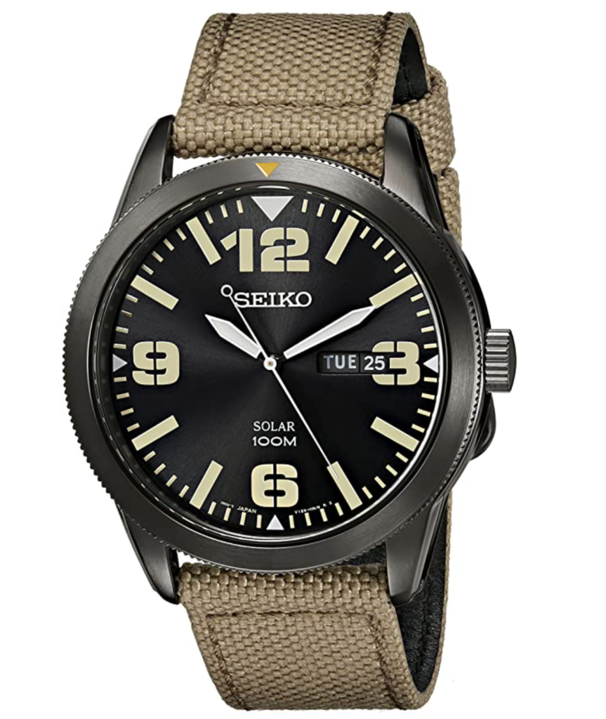 7 men's watches to kickstart any collection