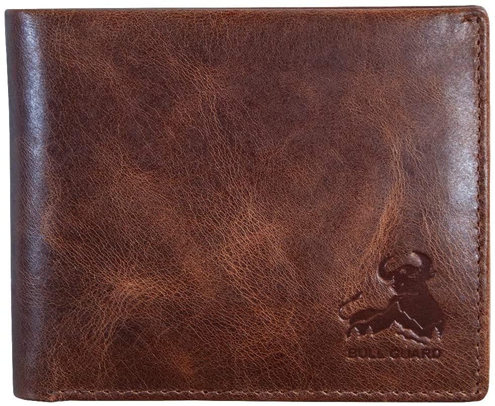 Bull Guard RFID Wallet