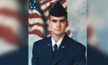 'This political climate got my brother killed' — Family of police officer and military vet killed in Capitol riot demands answers