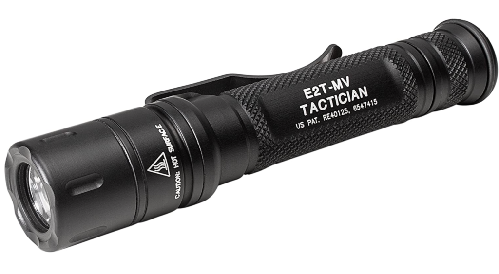Always be prepared with these 7 EDC flashlights