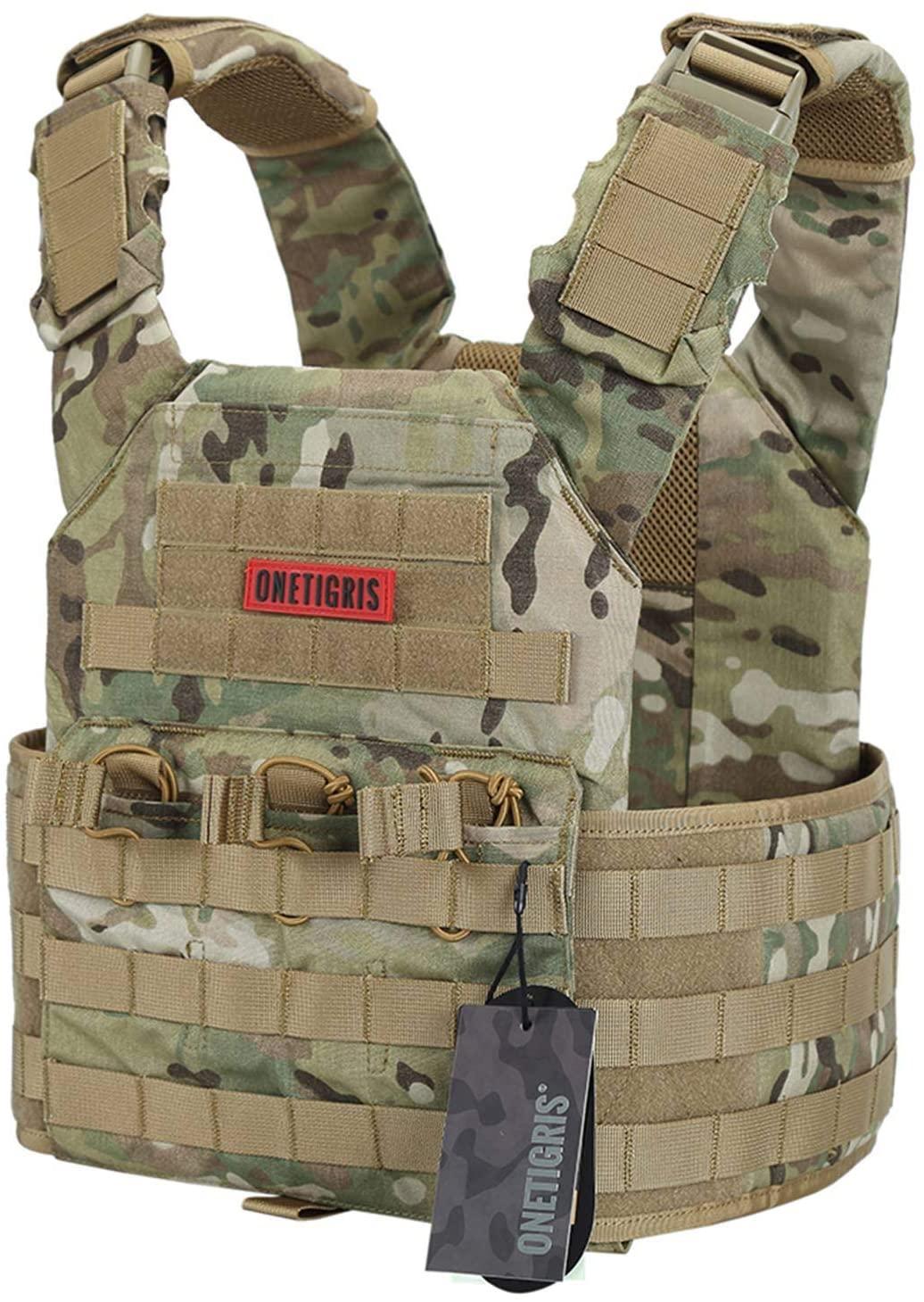 1-OneTigris Doom tactical vest