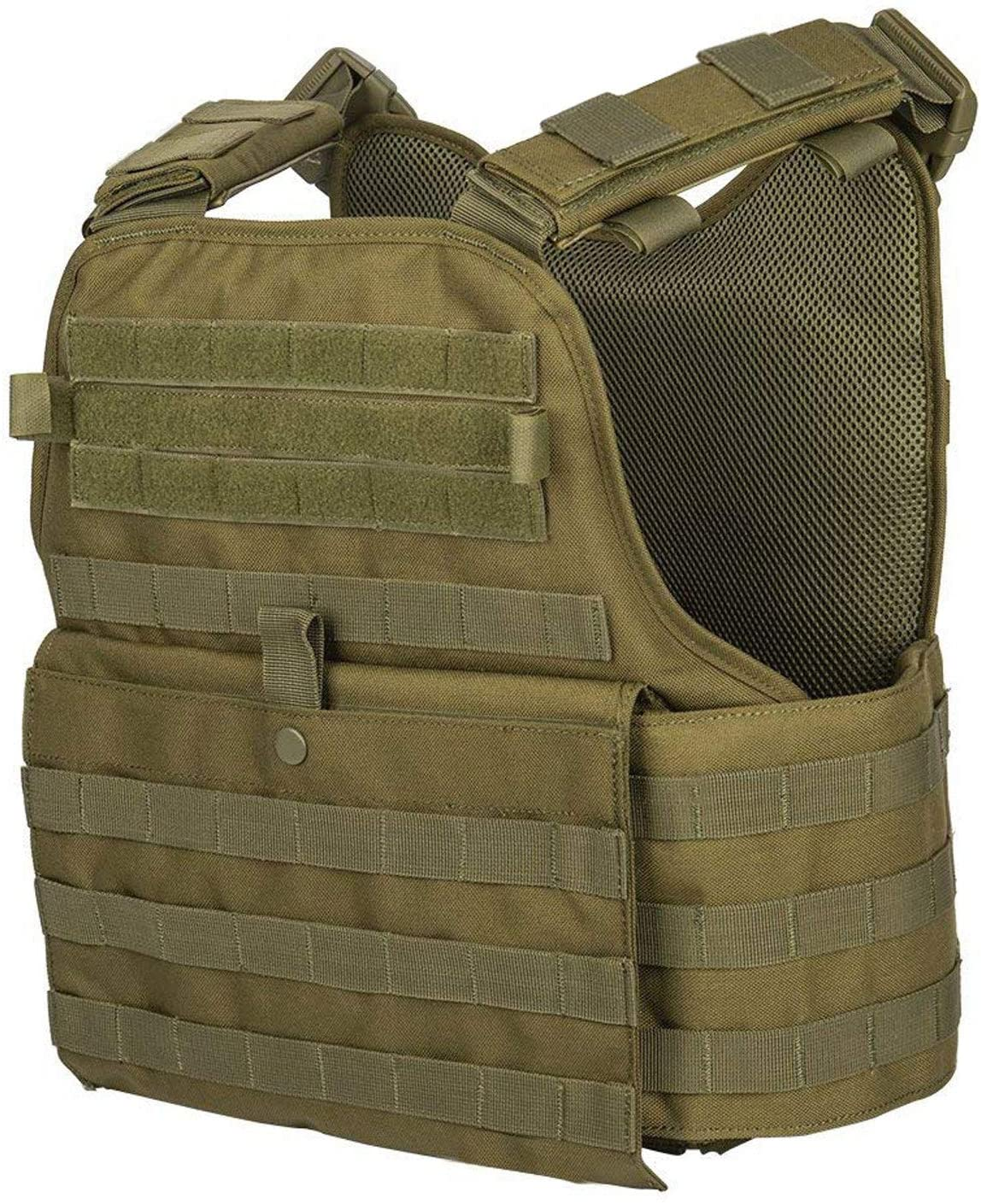 4-Gloryfire tactical plate carrier-1