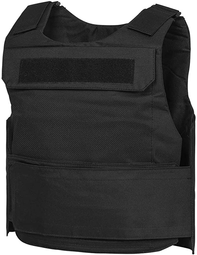 6-War Tech Gears protective vest