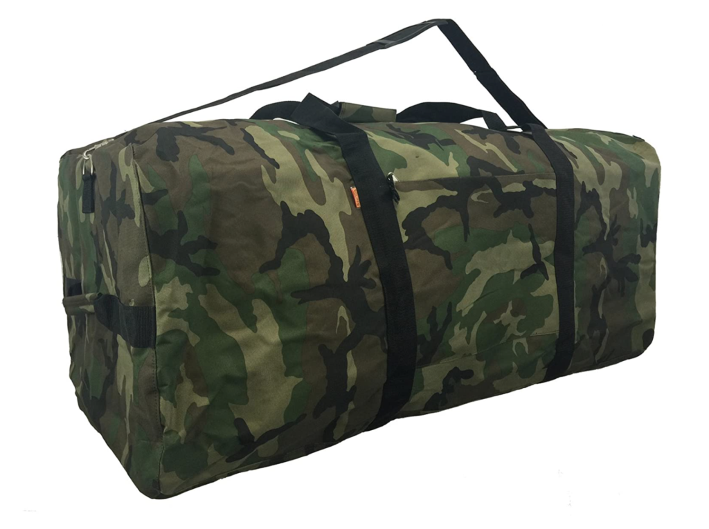 Enhance your workout with these 6 gym bags