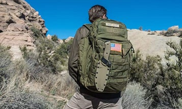 The best bug out bags to keep you ready for anything