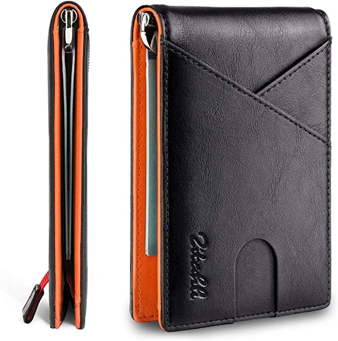 Zitahli slim wallet