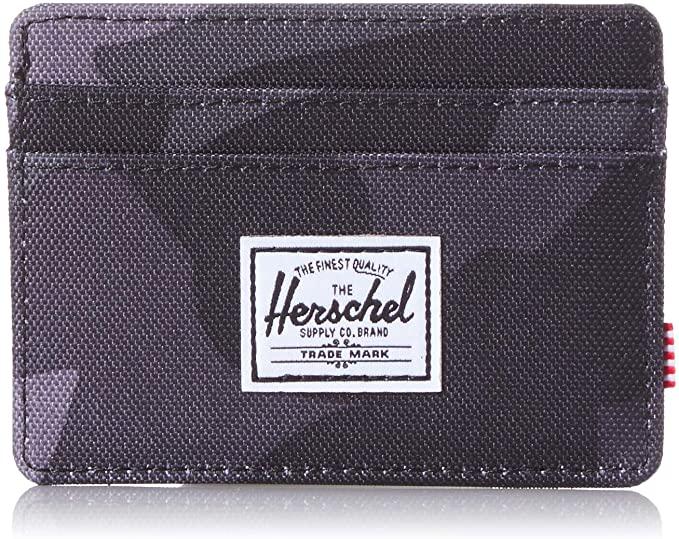 Herschel Charlie minimalist wallet