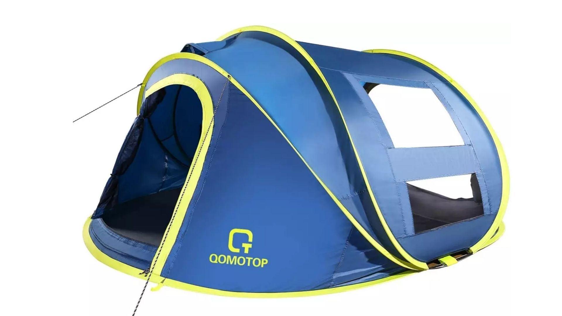 OT Qomotop pop-up tent