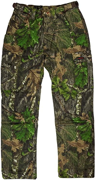 Mossy Oak Hunting Camo Pants