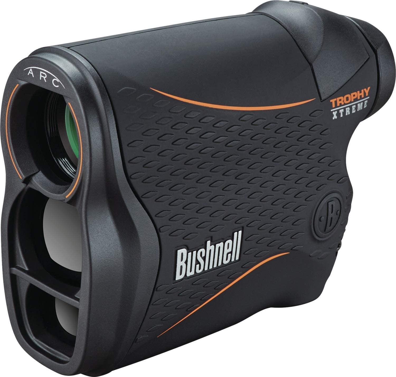 Bushnell Trophy Xtreme laser rangefinder