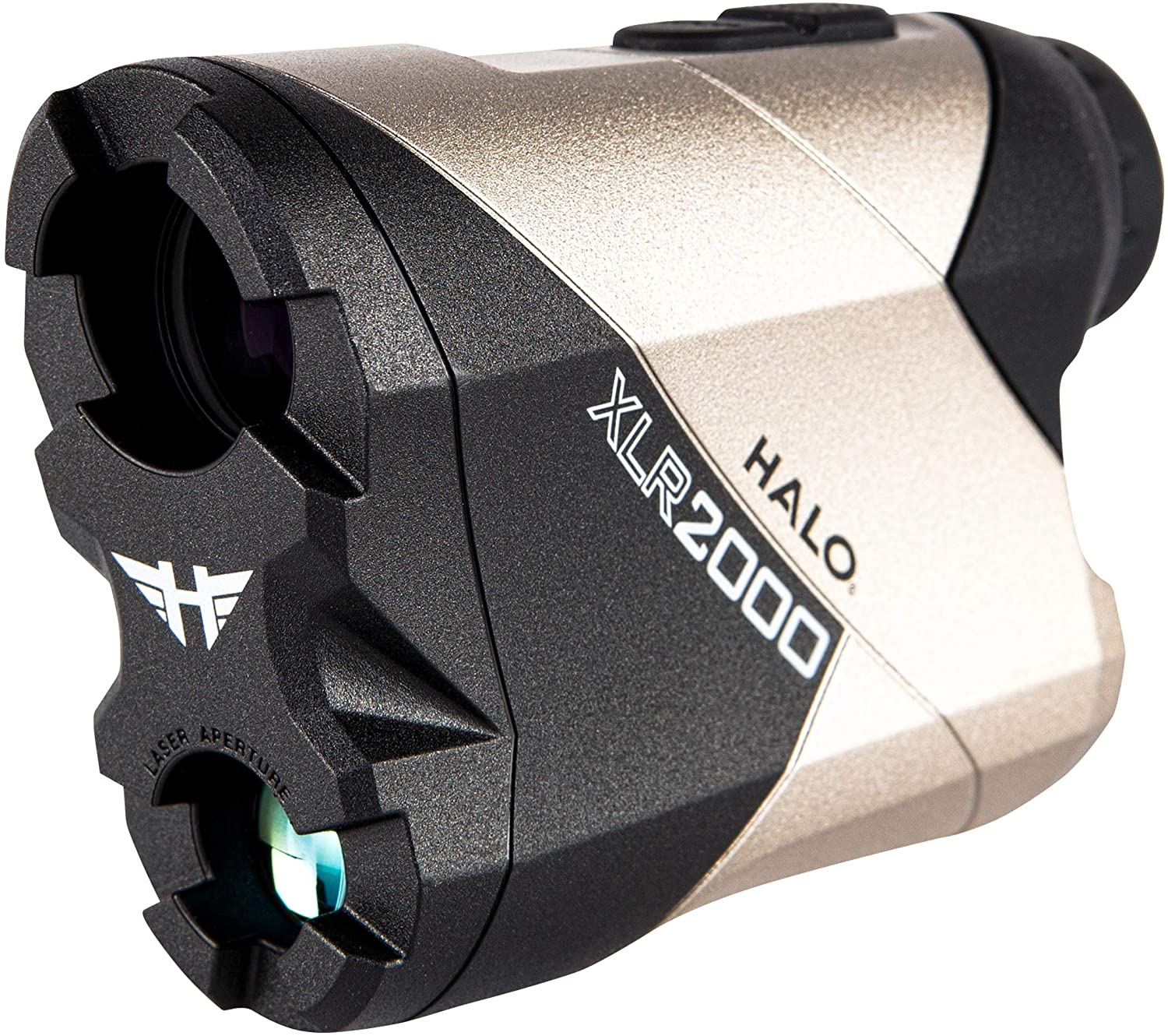 Halo Optics XR2000