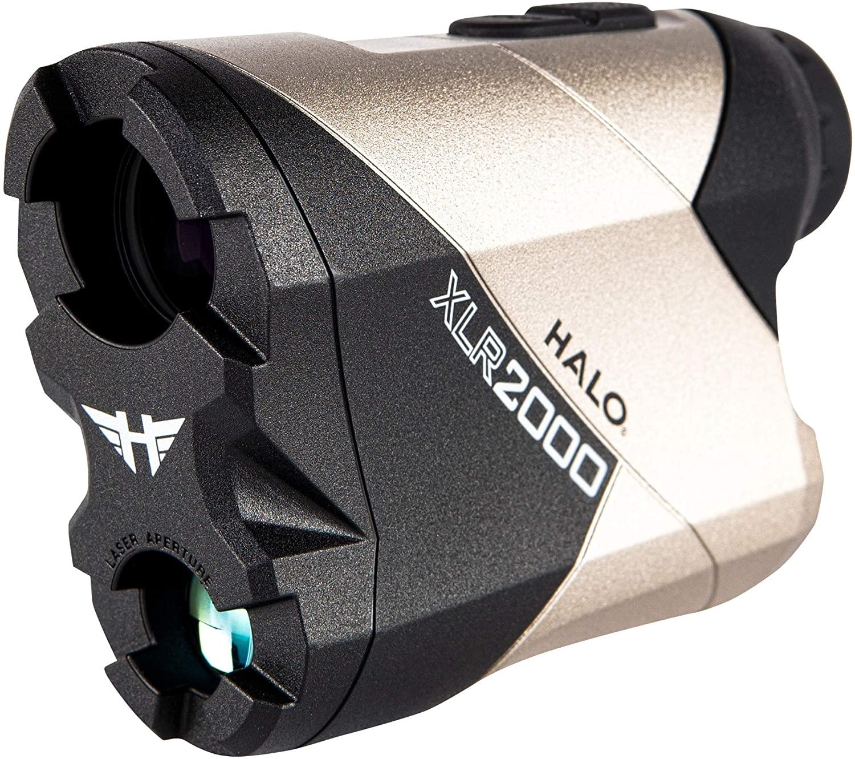 Halo Optics XR2000