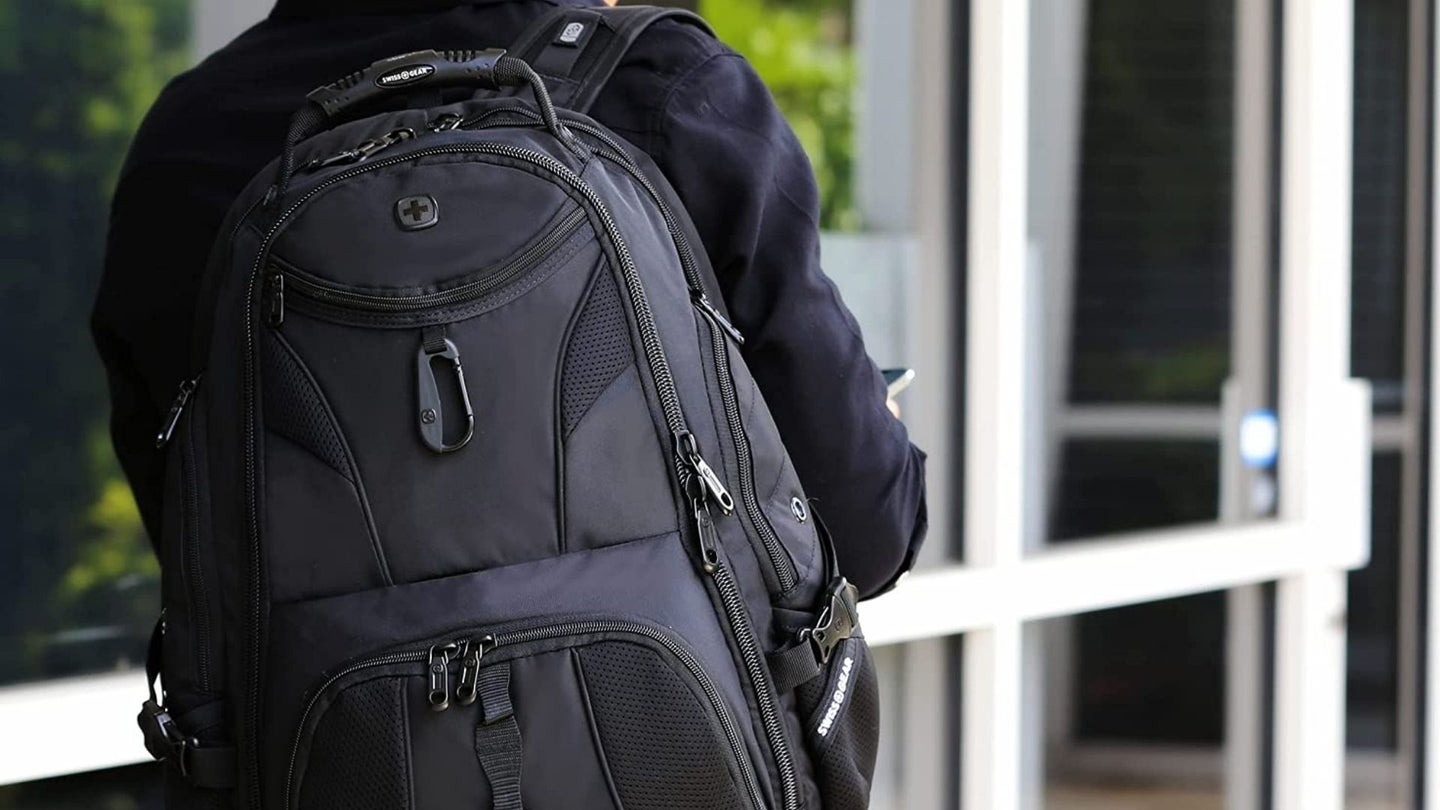 Best Carry On Backpack