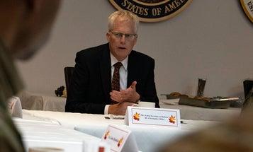 'I cannot wait to leave this job' — Acting Defense Secretary Miller has zero f–ks left