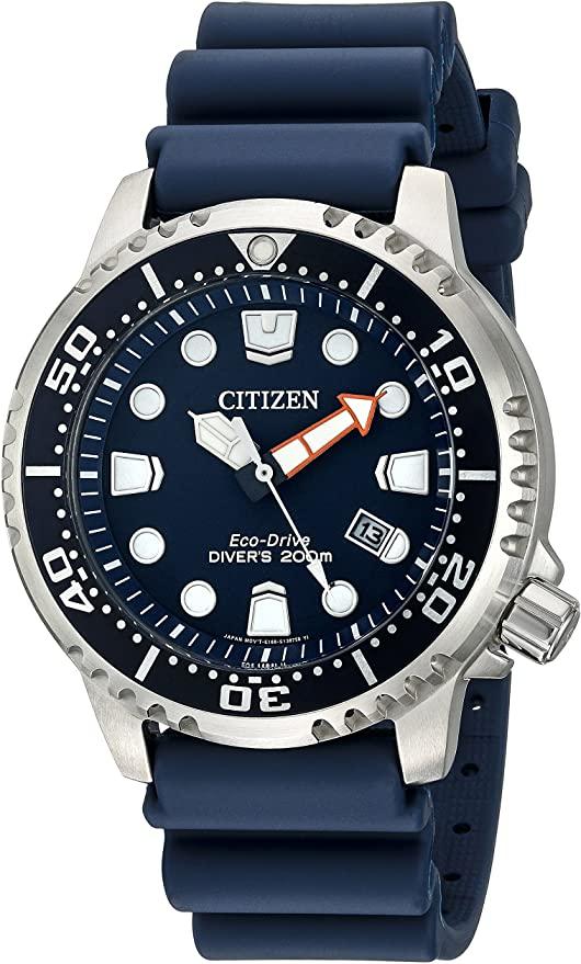 Citizen Eco-Drive Promaster Diver BN0151-09L