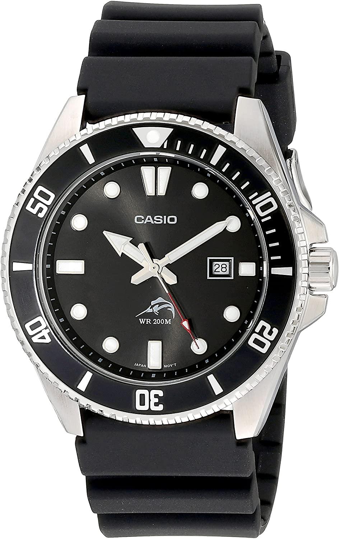 Casio Marlin MDV106-1AV