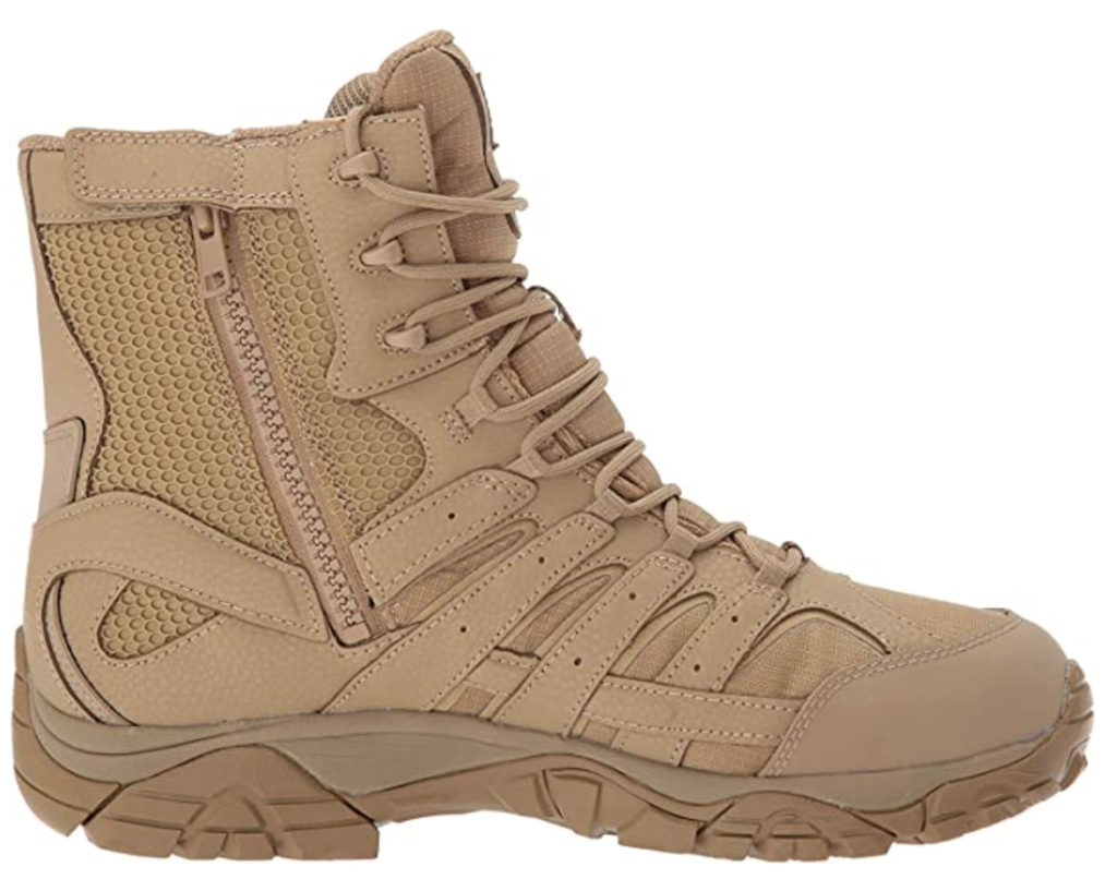 7 reliable tactical boots to keep you grounded in any situation