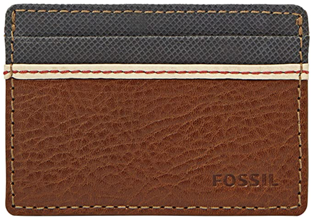 6 minimalist wallets that are fit for duty