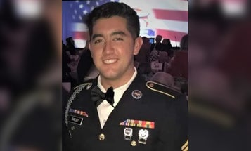 Army identifies infantryman found dead at Fort Bliss