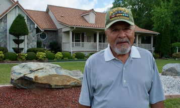 Sgt. Maj. Angel Macias, a founding member of Delta Force, dead at 80