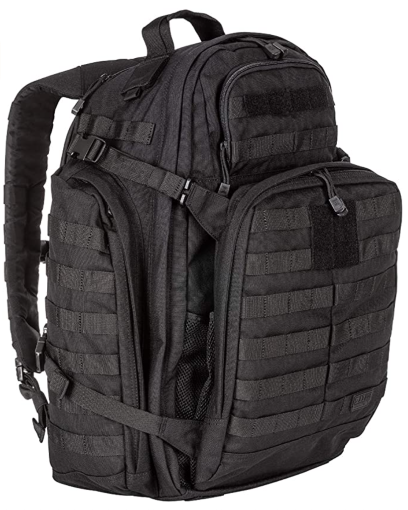 5 bug out bags to keep you ready for anything