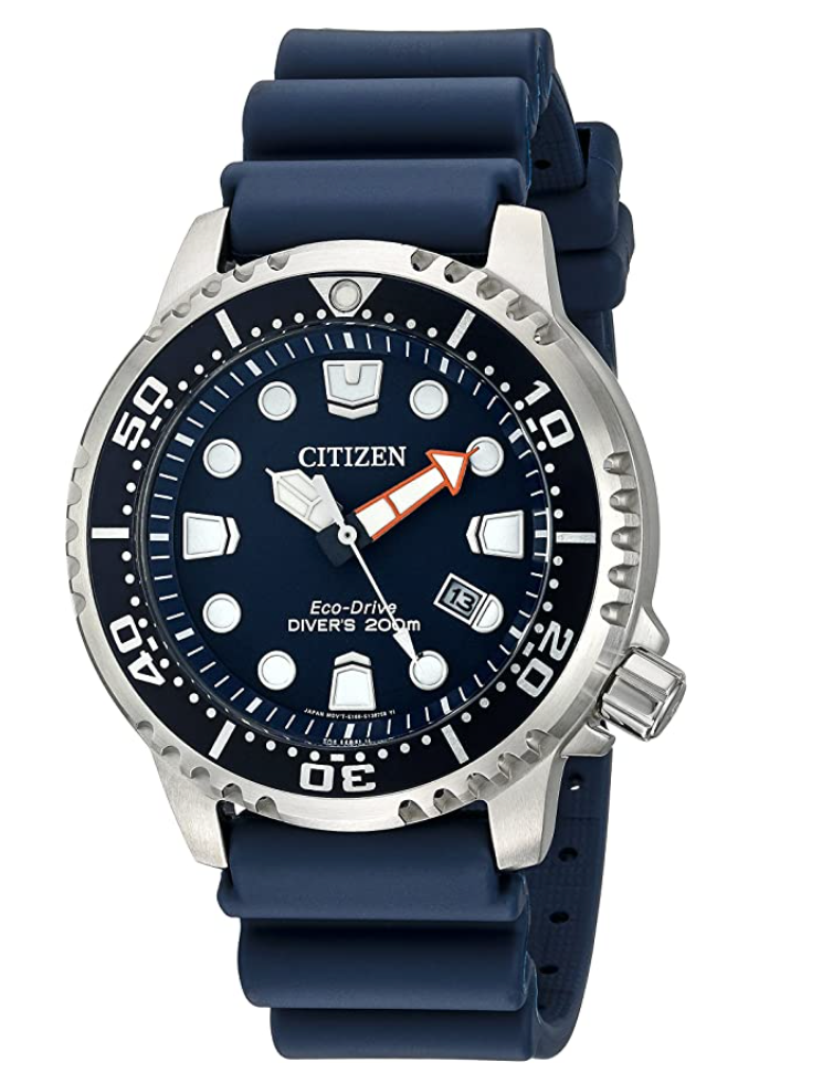 Be safe and suave with these 5 dive watches