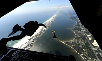 Tired of active duty? Air Force offers options to get out or transfer to the reserves