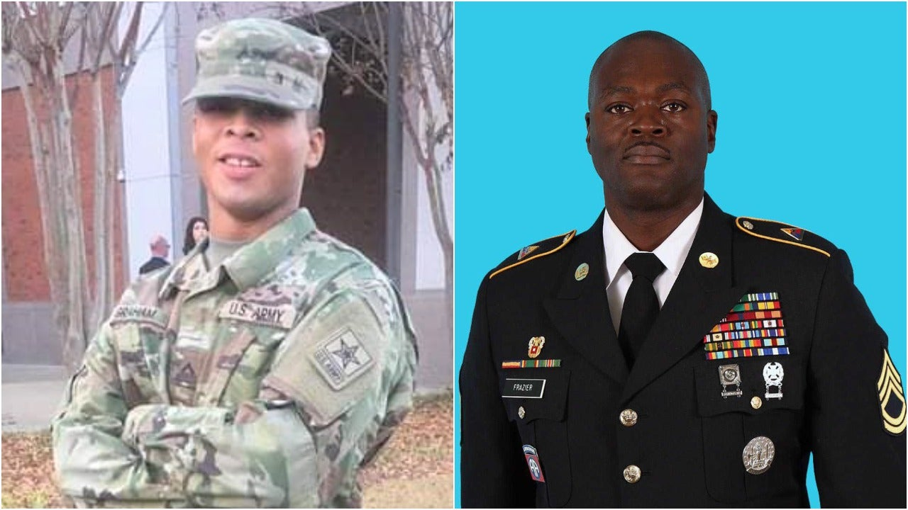 Fort Bliss identifies 2 soldiers who died in separate accidents over the weekend