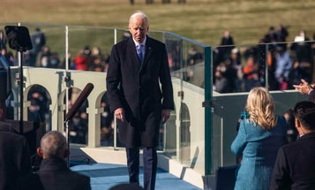 Here are Biden's immediate challenges as commander in chief
