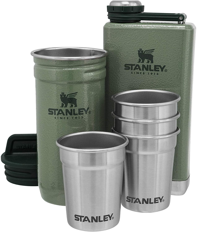 Stanley Flask Set