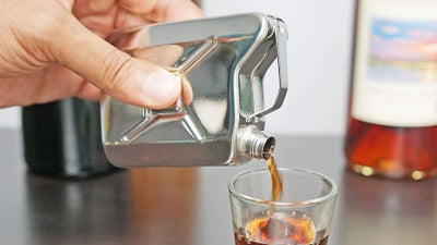 The best unconventional flasks to hide that hooch