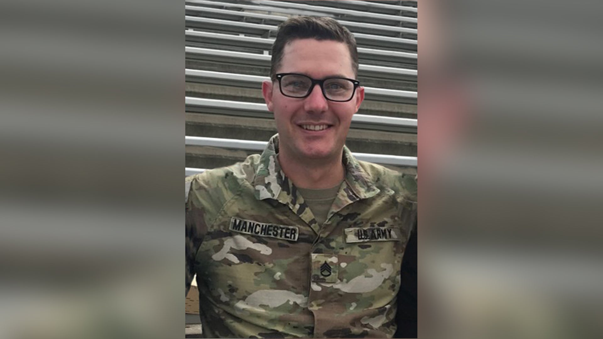 Texas Guardsman dies in non-combat incident in Kuwait