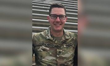 Texas Guardsman dies in non-combat incident in Kuwait