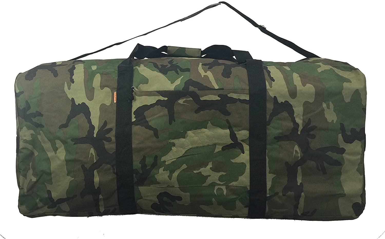 IHIM cargo duffel bag