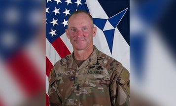Fort Hood command sergeant major reinstated after investigation into 'unprofessional language'