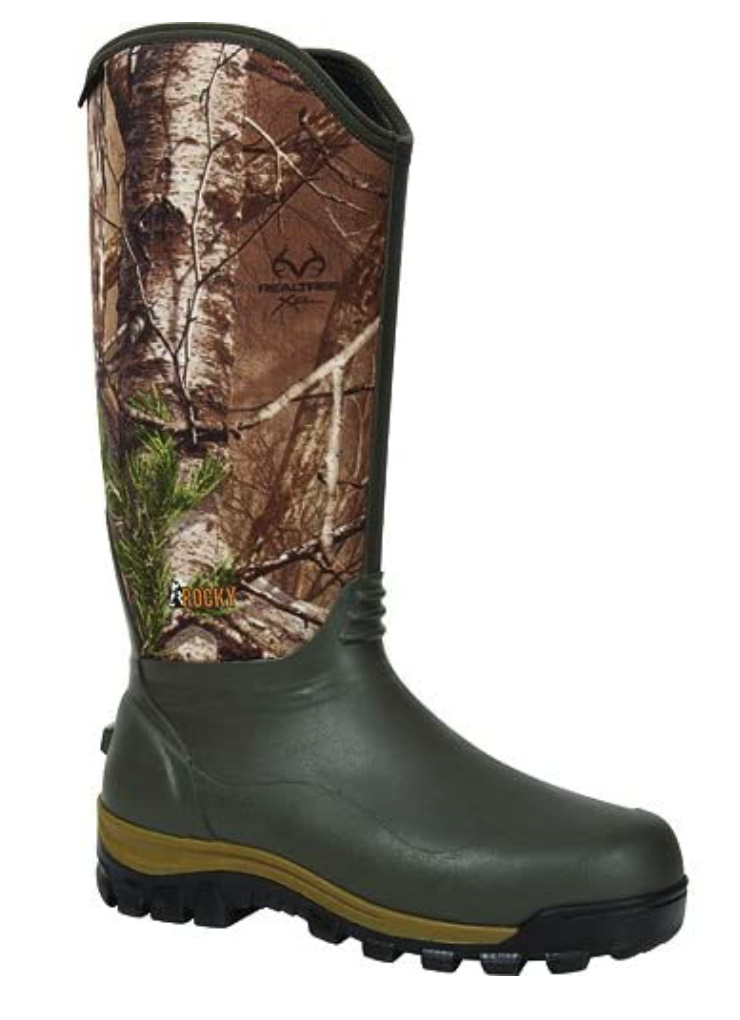 5 reliable pairs of hunting boots to conquer any terrain