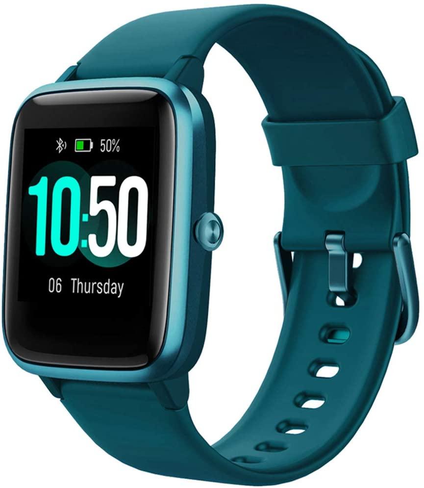 Yamay Smart Watch Fitness Tracker