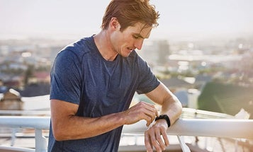 The best fitness trackers to help you crush your PT