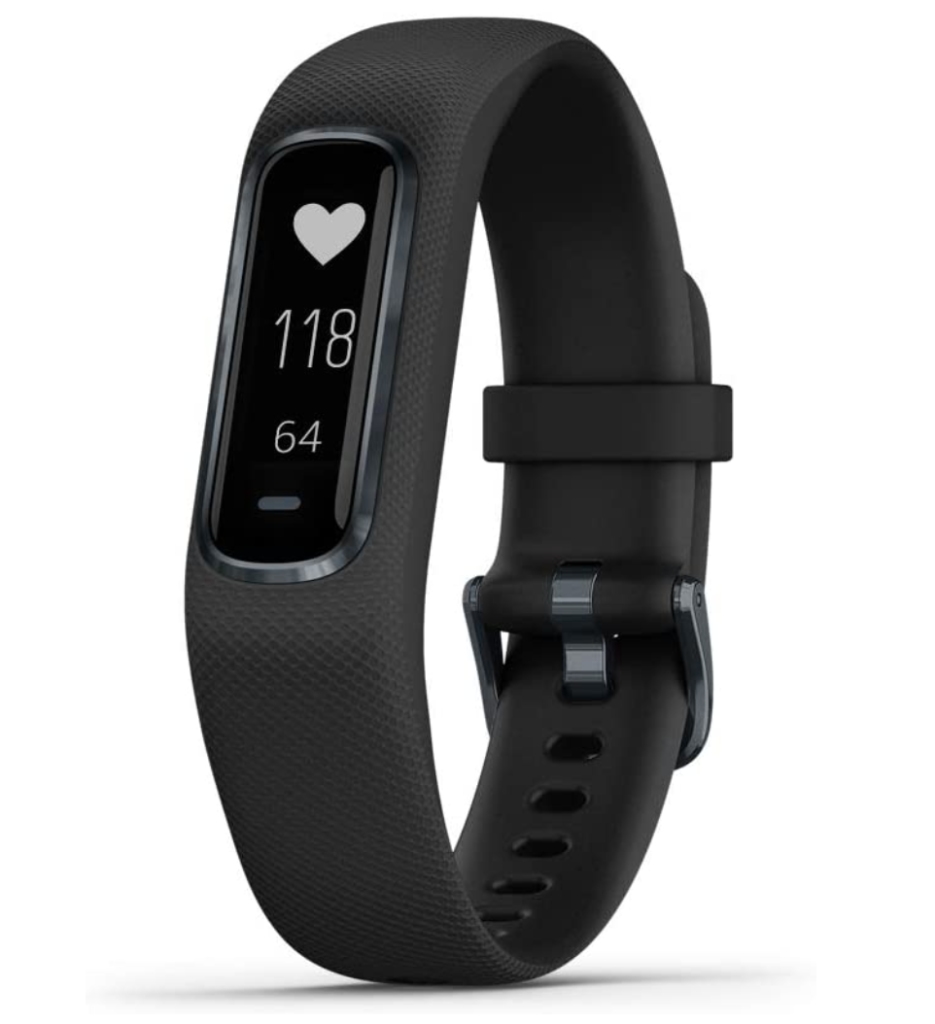 5 fitness trackers to help you crush your PT