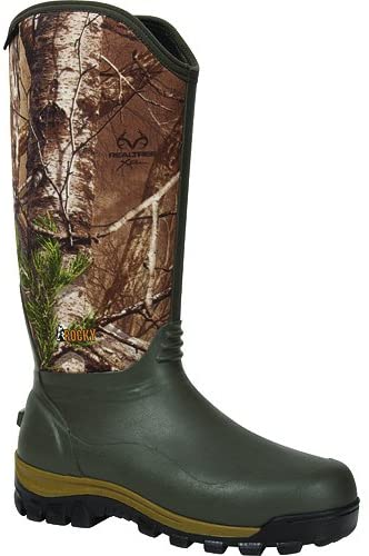 Rocky Men's Mid-Calf Hunting Boot