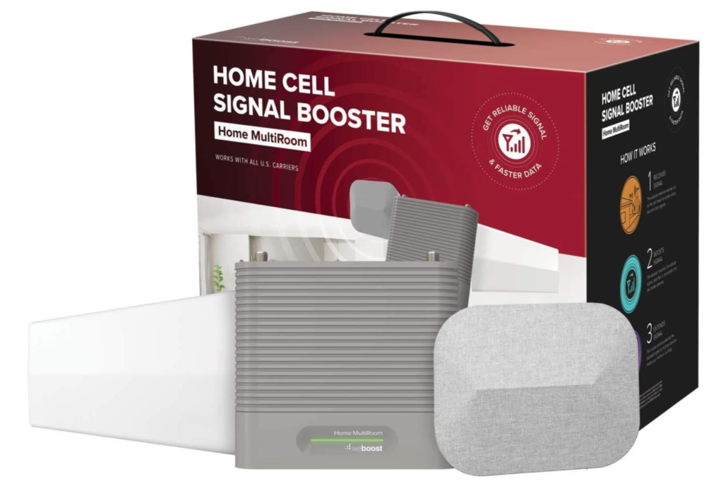 Never be without a signal with these 5 cell phone boosters for rural areas